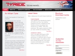 View More Information on Tyree A W Transformers Pty Ltd