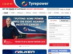 View More Information on Tucketts Tyrepower Cranbourne