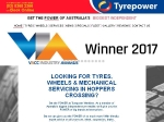 View More Information on Tyrepower, Werribee