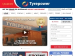 View More Information on Tyrepower Darwin