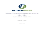 View More Information on Ultra Press