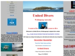View More Information on United Divers