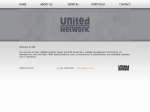 View More Information on United International Network