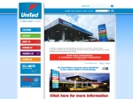 View More Information on United Service Station
