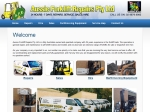 View More Information on Universal Forklifts