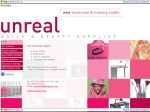 View More Information on Unreal Nails & Beauty Suppliers