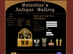 View More Information on Valentine's Antique Gallery