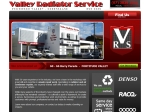 View More Information on Valley Radiator Service, Fortitude valley