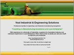 View More Information on Veal Industrial & Engineering Solutions