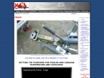 View More Information on Vehicle Components Pty Ltd, Albion