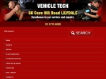 View More Information on Vehicle Tech, Lilydale