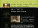 View More Information on Versailles Beauty Clinic