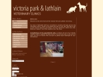 View More Information on Victoria Park Veterinary Clinic