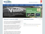 View More Information on Vinidex Pty Ltd, Clayton