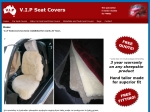 View More Information on Vip Car Seat Covers