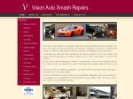 View More Information on Vision Auto Smash Repairs