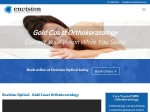 View More Information on Orthokeratology Gold Coast