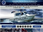 View More Information on Volunteer Marine Rescue Brisbane Inc