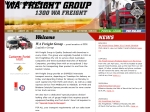 View More Information on W.A. Freightlines Pty Ltd