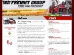 View More Information on W.A. Freightlines Pty Ltd, Welshpool