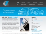 View More Information on W.A. Suspensions Pty. Ltd.