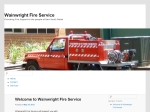 View More Information on Wainwright Fire Service