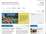 View More Information on Walbundrie Public School