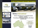 View More Information on Wallace International Pty Ltd