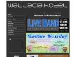 View More Information on Wallacia Hotel