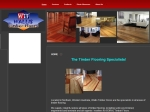 View More Information on Wallis Timber Floors
