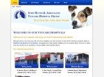 View More Information on Wallsend Veterinary Hospital