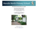 View More Information on Wandin North Primary School