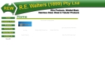 View More Information on Walters R.E. 1899 Pty Ltd