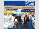 View More Information on Warehouse Sales Pty Ltd