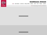 View More Information on Warragul Nissan