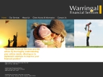 View More Information on Warringal Financial Services