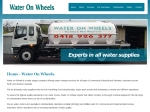 View More Information on Water On Wheels, Oakford