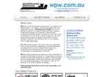 View More Information on Waterproofing Warehouse