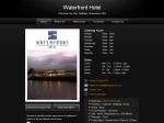 View More Information on Waterfront Hotel
