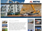 View More Information on Watpac Australia Pty Ltd, North ward