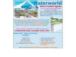 View More Information on Waterworld Home & Garden Supplies