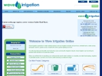 View More Information on Wave Irrigation, Burwood