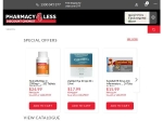 View More Information on Pharmacy 4 Less, Watsonia