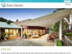 View More Information on Estia Health, Wattle Glen