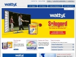 View More Information on wattyl, Tamworth