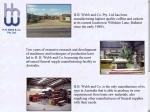 View More Information on Webb H.H. & Co Pty Ltd, Oakleigh