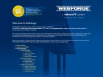 View More Information on Webforge (QLD) Pty Ltd