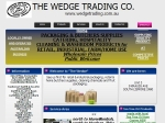 View More Information on Wedge Trading Company The