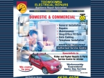 View More Information on Weeks Electrical Pty Ltd