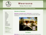 View More Information on Weeroona Association Inc.